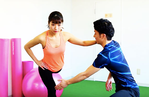 LIMEパーソナルトレーニングジムのトレーニングメソッド
