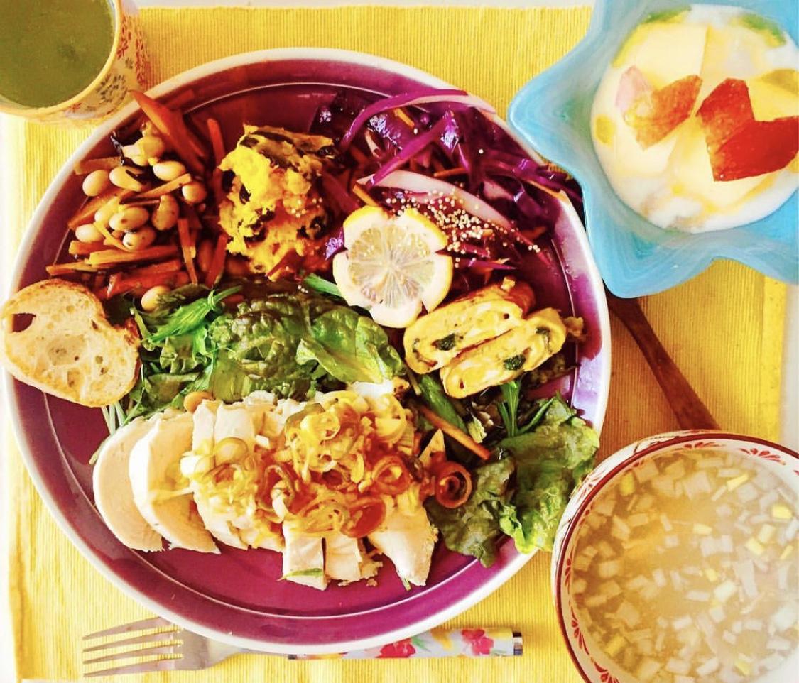 ダイエット中こそ食事の見た目が重要な理由