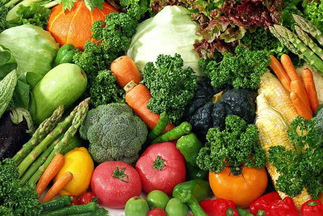【ダイエッター必見!】6色の鮮やかな野菜がダイエットに良い理由とは?