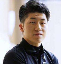 ライムパーソナルトレーニングジムのパーソナルトレーナー 斉藤 隼生