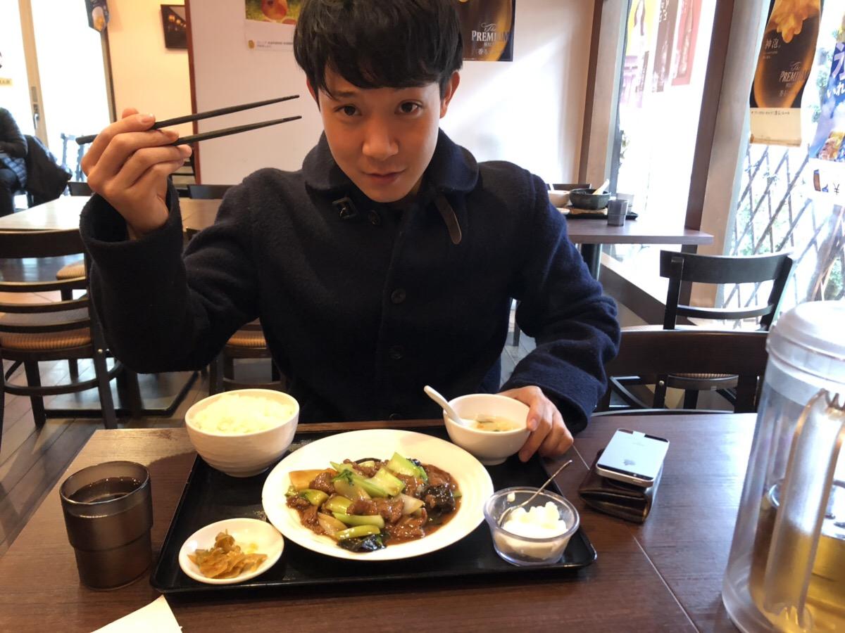 神楽坂オススメの中華料理屋