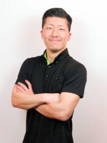 神楽坂 パーソナルトレーニング パーソナルトレーナー斉藤隼生