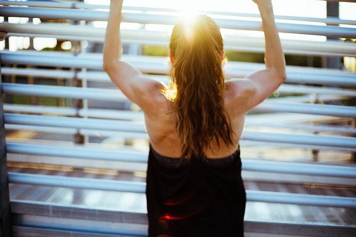 【恵比寿 パーソナルトレーニング】二の腕が痩せる簡単トレー二ングを動画で紹介!