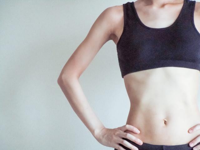 神楽坂 パーソナルトレーニング 腹筋トレーニング